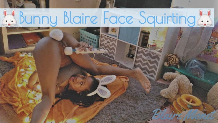 [{quality}] blaire monet bunny blaire face squirting trick - Blaire Monet - Amateur | Pee, Hitachi, Squirting - 761,2 MB