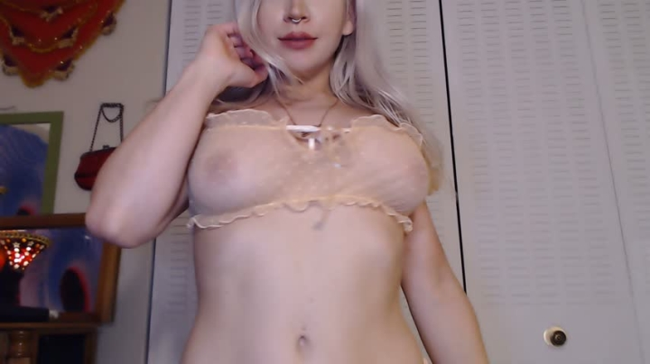 [Full HD] blondeabella pov clear chair hitachi hard cum - BlondeaBella - Amateur | Hitachi, Pussy Teasing, Cum Play - 1,4 GB