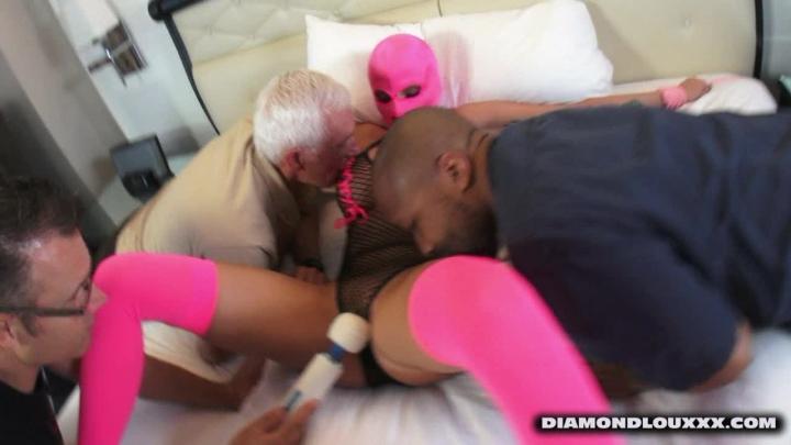 [HD] diamond lou joslyn james tickle mask groping fetish - Diamond Lou - Amateur | Armpits, Bondage - 393,8 MB