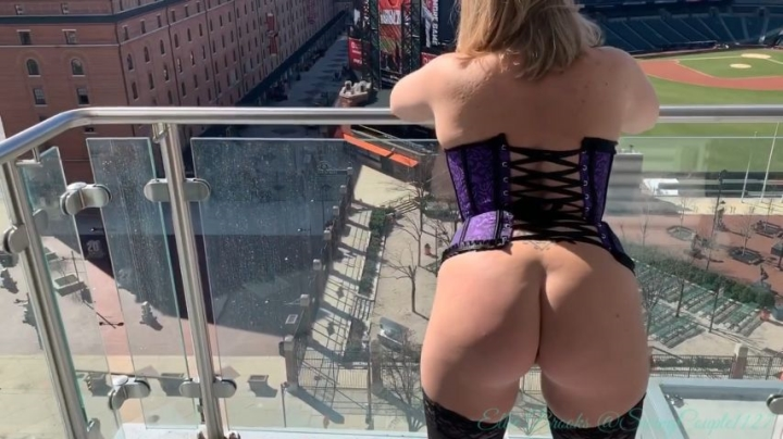 1 $ Tariff [Full HD] ellie brooks city street balcony suck fuck facial - Ellie Brooks - Amateur | Outdoor Public Blowjobs, Facials, Exhibitionism - 416,4 MB