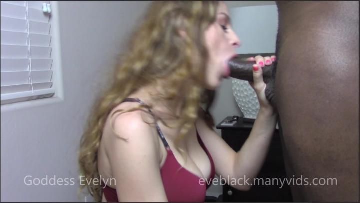 1 $ Tariff [Full HD] eveblack cuckold mind fuck - eveblack - Amateur | Cuckolding, Interracial - 2,1 GB
