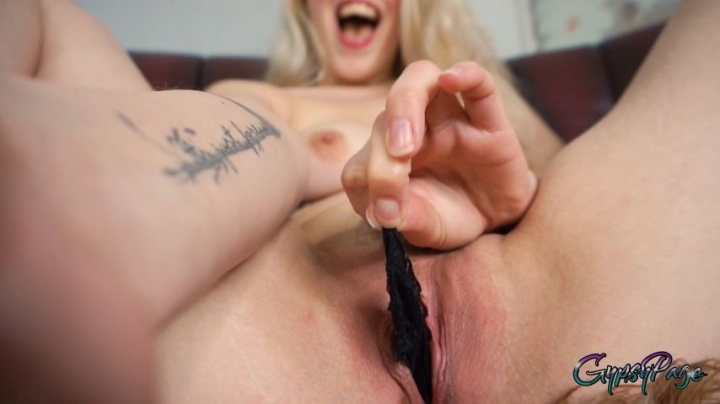 1 $ Tariff [Full HD] gypsypage string inside hide and seek for big bo - GypsyPage - Amateur   Pussy Play, Close-ups, Masturbation - 655,2 MB