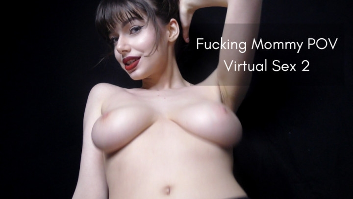 1 $ Tariff [Full HD] jessica starling fucking mommy pov virtual sex 2 - Jessica Starling - Amateur | Pov, Virtual Sex, Mommy Roleplay - 2,7 GB