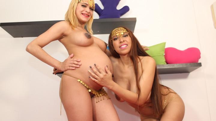 [Full HD] luciarayne big tits belly dance pregnant girlfriend - luciarayne - Amateur | Belly Dancing, Exotic Dancers, Pregnant - 1,2 GB