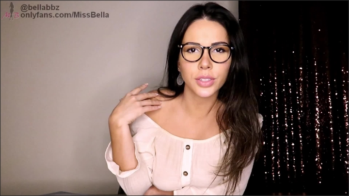 1 $ Tariff [Full HD] miss bella brookz hot4teacherwhispered joi at library - Miss Bella Brookz - Amateur | Role Play, Asmr, Teacher Fetish - 1,6 GB