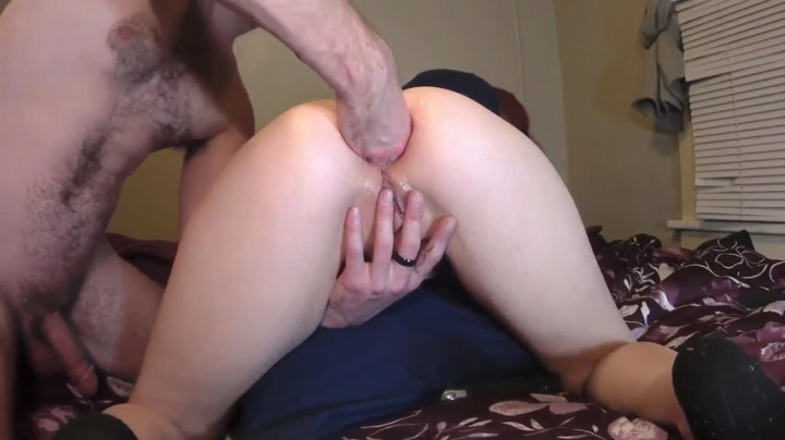 [Full HD] missmiseryxxx anal training day 1 - MissMiseryXXX - Amateur | Redhead, Double Anal - 290,4 MB