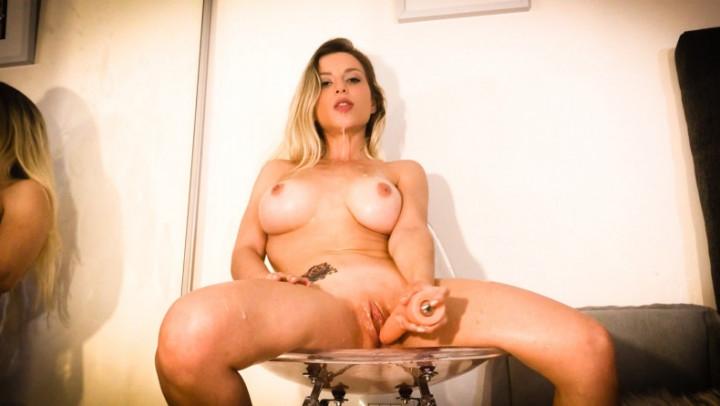 [Full HD] rebecca de winter sloppy and slippery - Rebecca de Winter - Amateur   Spit Fetish, Latina, Squirt - 1,4 GB
