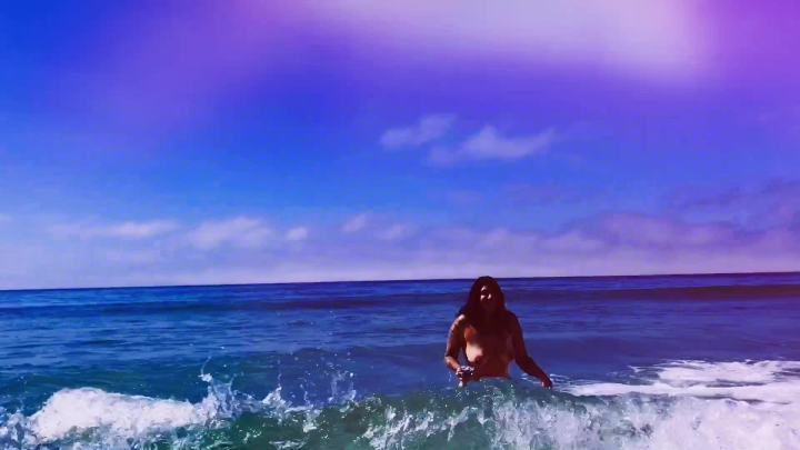 [Full HD] saffron nude beach - Saffron - Amateur | Bikini, Nude Beach - 234,5 MB