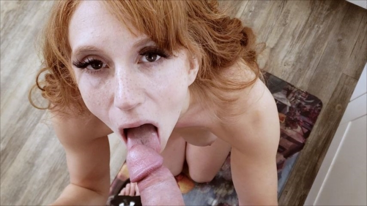 1 $ Tariff [Full HD] squishergirl daddys punishment pt 2 the blowjob - SquisherGirl - Amateur | Deepthroat, Gagging, Boy Girl - 1,3 GB