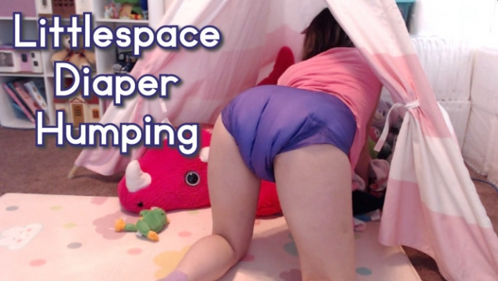 [HD] sweetellasunshine littlespace diaper humping - Ella Raine - Amateur | Diaper Fetish, Age Play, Daddys Girl - 339,3 MB
