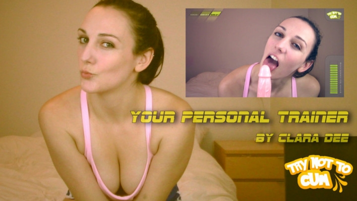 [Full HD] the jerk off games your personal trainer - The Jerk Off Games - Amateur | Joi, Handjobs, Edging Games - 1,3 GB