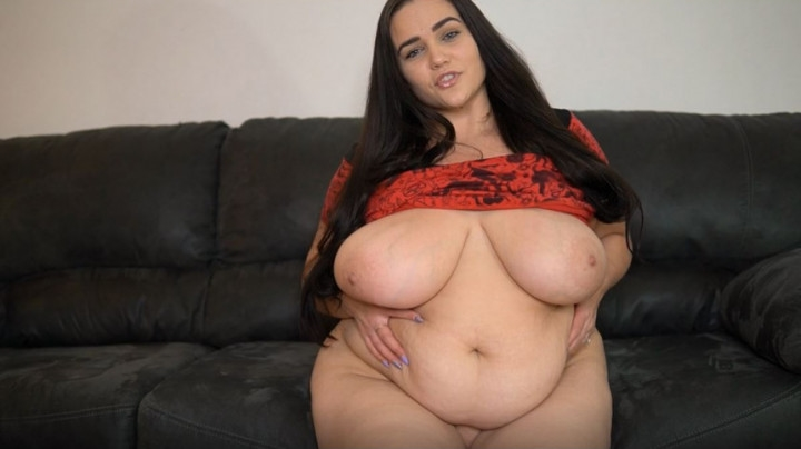 1 $ Tariff [HD] athenablaze bbw belly fetish - AthenaBlaze - Amateur -