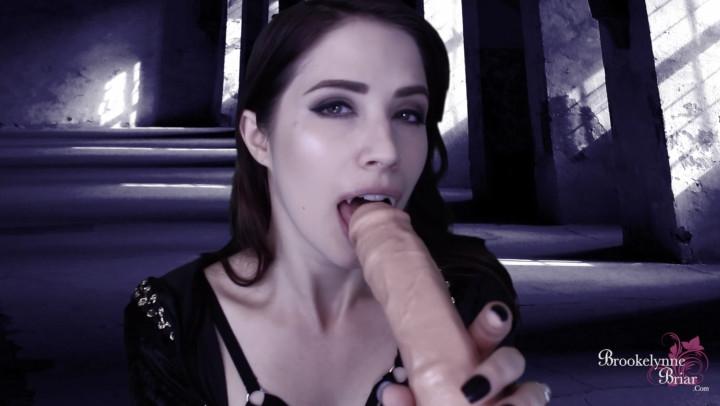 1 $ Tariff [Full HD] brookelynne briar vampire asmr mind fuck joi - Brookelynne Briar - Amateur | Mind Fuck, Femdom, Asmr - 590,4 MB
