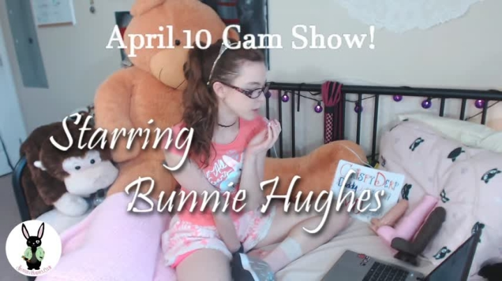 "[HD] bunnie hughes cam show daddys girl gang bang - Bunnie Hughes - Amateur - ""duration 00:28:30""   Live Cams, Teens - 1,7 GB"