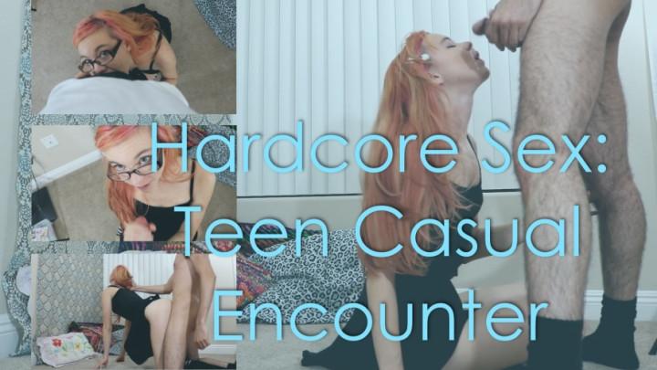 """[Full HD] bunnie hughes teen hd hardcore sex bj doggy cumshot - Bunnie Hughes - Amateur - """"duration 00:10:03""""   Boy Girl, Pov Sex - 1,4 GB"""