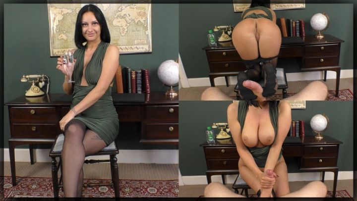 [Full HD] cassieclarke another employee gets taught a lesson - CassieClarke - Amateur | Big Dicks, Office Domination, Pantyhose Footjobs - 995,8 MB