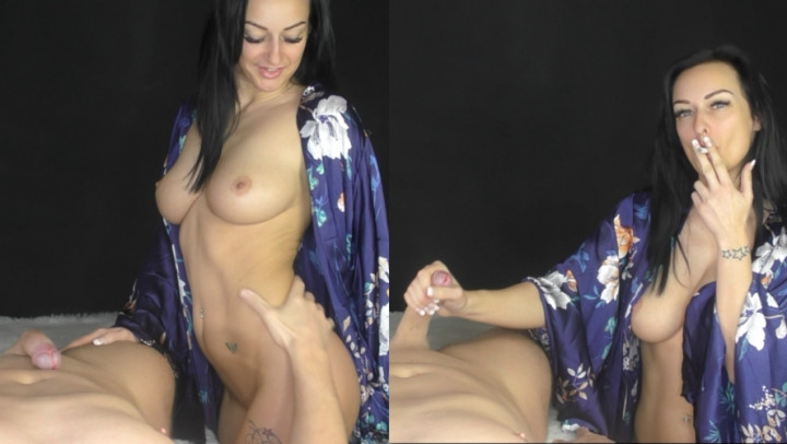 [Full HD] cassieclarke smoking handjob before breakfast - CassieClarke - Amateur | Big Boobs, Glamour Nude - 1,1 GB