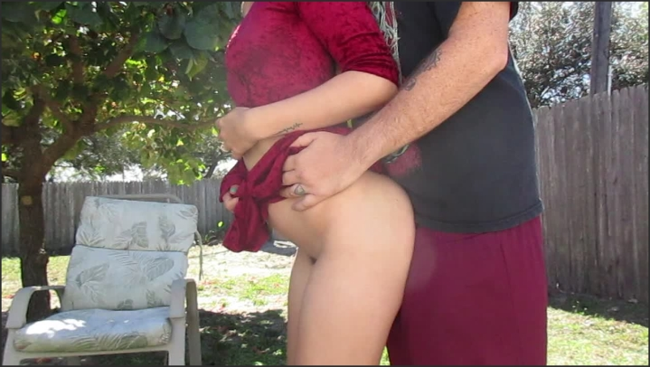 """[HD] cuntfac3 outside playtime - Mix - Amateur - """"duration 00:04:55"""" 