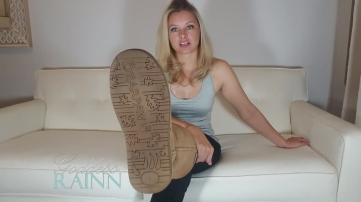 "[Full HD] goddess rainn submit to my clones - Goddess Rainn - Amateur - ""duration 00:10:48"" 