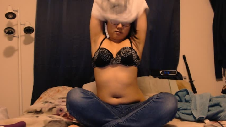 "1 $ Tariff [Full HD] jade felixx college girl hot for teacher - Jade Felixx - Amateur - ""duration 00:06:39"" | Asian, College, Vibrator - 205,8 MB"