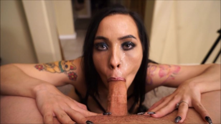 [Full HD] jasminedark post facial bj - JasmineDark - Amateur | Blowjob, Deepthroat - 519,1 MB