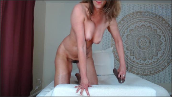 [HD] jessryan bodacious my biggest black cock - JessRyan - Amateur   White Booty, Mature - 926,4 MB