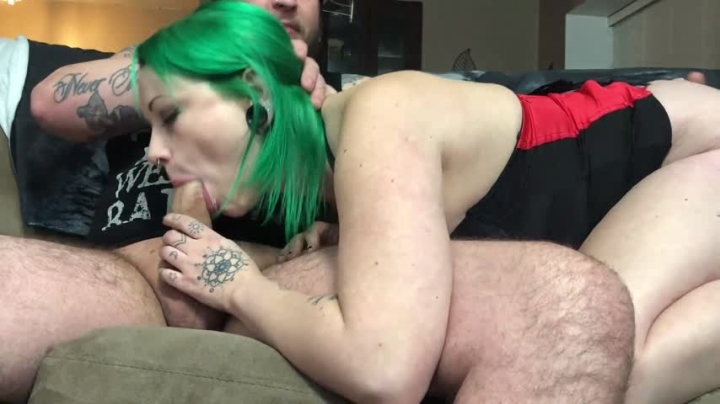 [Full HD] knifeprtyxox tattooed couple fucks - knifeprtyxox - Amateur | Facials, Submissive Sluts - 537,5 MB
