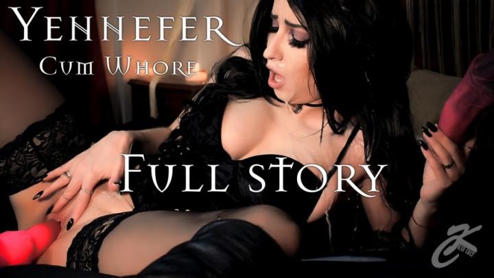 [Full HD] ksucolt yennefer cum whore full story - KsuColt - Amateur | Creampie Gangbang, Fucking Machines, Double Penetration - 4,7 GB