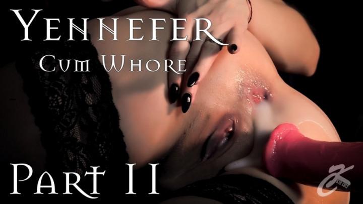[Full HD] ksucolt yennefer cum whore part 2 - KsuColt - Amateur | Sexy Gamer, Fuck Machine - 1,7 GB