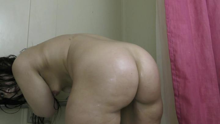 [Full HD] lovelyliv 4k shower clips - lovelyliv - Amateur - 00:07:01 | Oil, Squirt - 390,7 MB