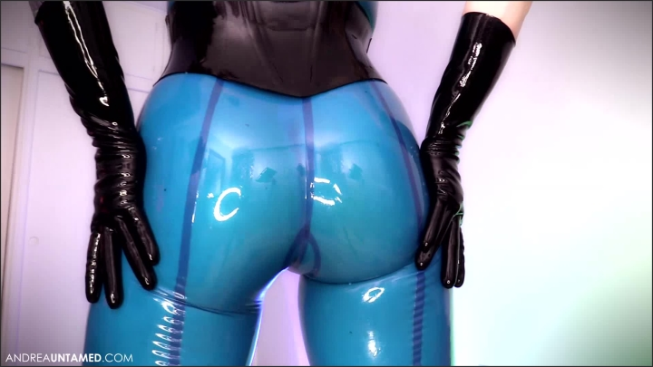 1 $ Tariff [Full HD] miss untamed transparent blue ass joi - Miss Untamed - IWantClips | Cum Countdown, Ass Worship, Shiny Fetish - 422,4 MB