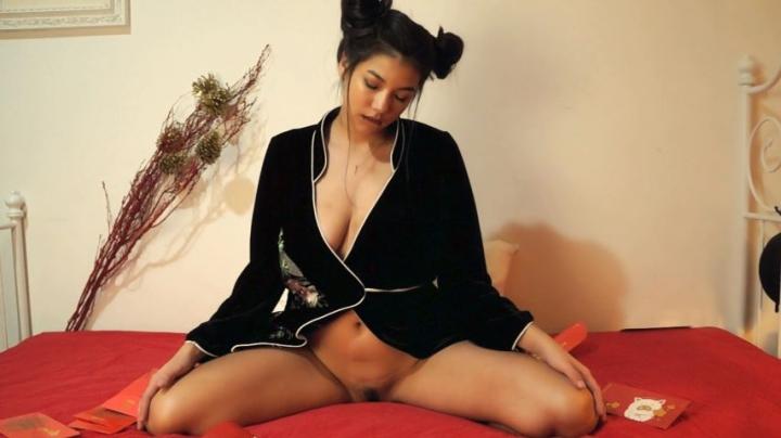 [Full HD] ms nana naughty envelopes hd - Ms Nana - Amateur   Big Boobs, Asian - 604,1 MB