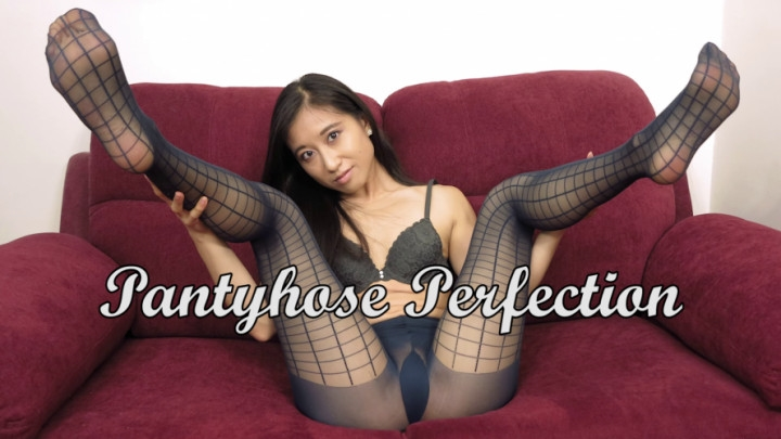 [Full HD] mscakes pantyhose perfection - MsCakes - Amateur | Pantyhose, Asian - 356,1 MB