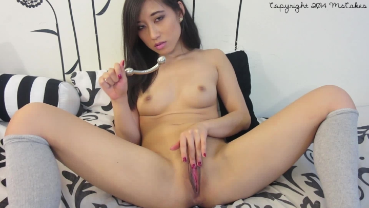 [Full HD] mscakes post cam quickie with multiple orgasms - MsCakes - Amateur | Masturbation, Asian - 476,4 MB