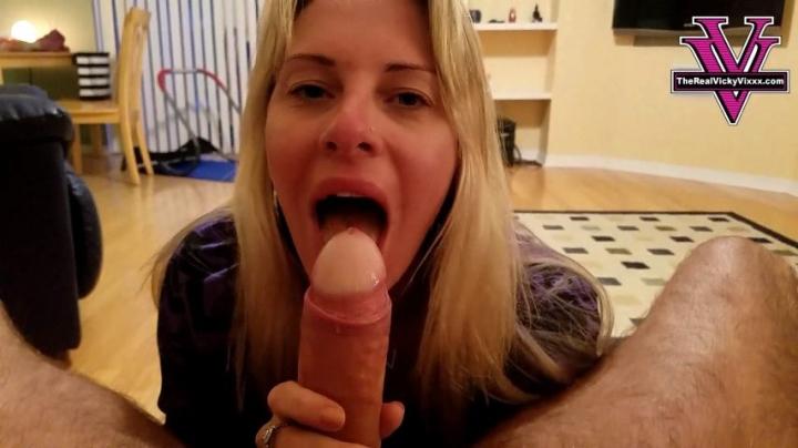 [Full HD] naughty vicky vixxx deepthroat and joi - Naughty Vicky Vixxx - Amateur   Uncut Dicks, Deepthroat - 2,2 GB