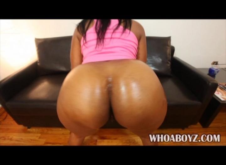 [SD] whoaboyz my big butt jogger friend - whoaboyz - Amateur | Ebony, Blowjob, Big Ass - 606,8 MB