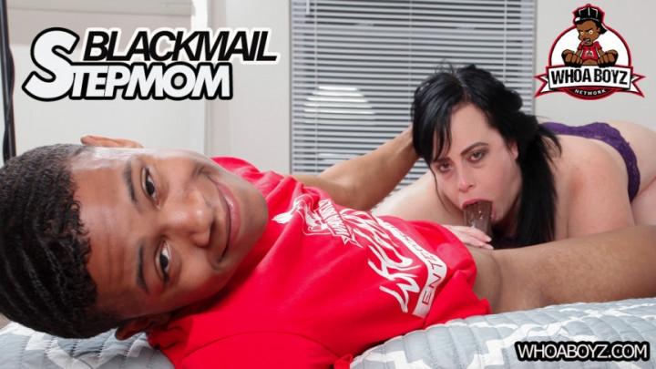 [Full HD] whoaboyz virgo peridot blackmail by bbc stepson - whoaboyz - Amateur | Interracial, Big Ass, Blackmail Fantasy - 1,3 GB