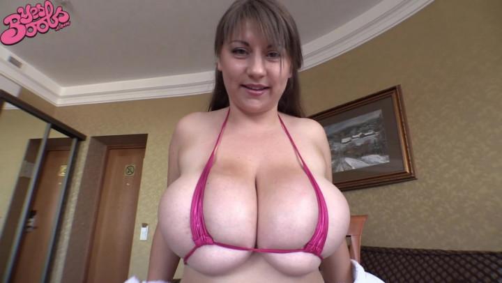 [Full HD] yesboobs samanta lilys jerk off instructions - YesBoobs - Amateur - 00:13:20 | Huge Boobs, Huge Tits - 787,9 MB