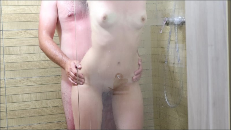 [Full HD] hot shower sex with my stepbrother made me super wet   - CoupleGoalsQ - -00:09:16   Step Sister, Rough - 114,6 MB