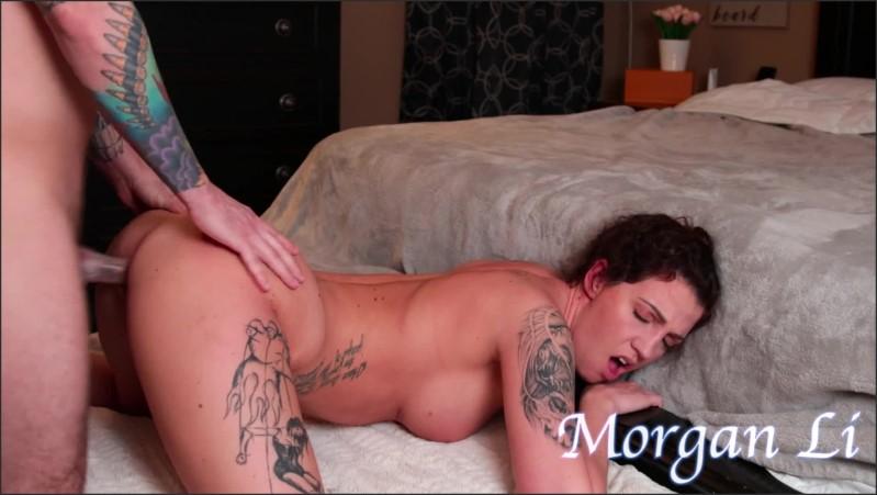 [Full HD] morgan li the real slut wife doggy fucked and cum facial   - Morgan Li - -00:10:34 | Babe, Amateur Slut Wife - 135,5 MB