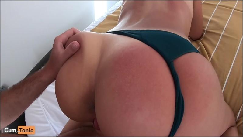 [Full HD] my best fuck since high sch--l but i didn t expect my best friend to cum inside me   - Emma Modric - -00:10:04   Rough Sex, Big Ass, Pov Creampie - 294,3 MB