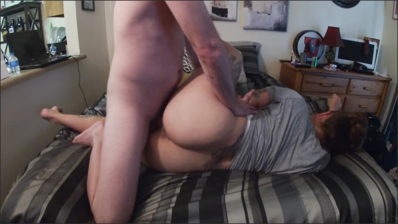 [Full HD] pawg roommate clearly had nothing better to do tubertots   - TuberTots - -00:11:54 | Pawg, Tattoo - 456,4 MB