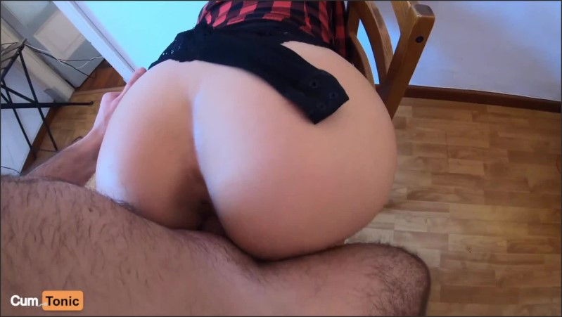 [Full HD] perfect ass babe gets doggy fucked on a chair queefs like thunder   - Emma Modric - -00:08:29 | Big Ass, 60fps - 172,7 MB