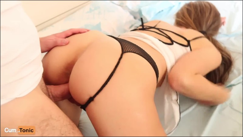 [Full HD] romantic morning sex with my hot step sister she rides me incredibly   - Emma Modric - -00:11:28   Romantic Morning Sex, 60fps, Teen - 275,2 MB