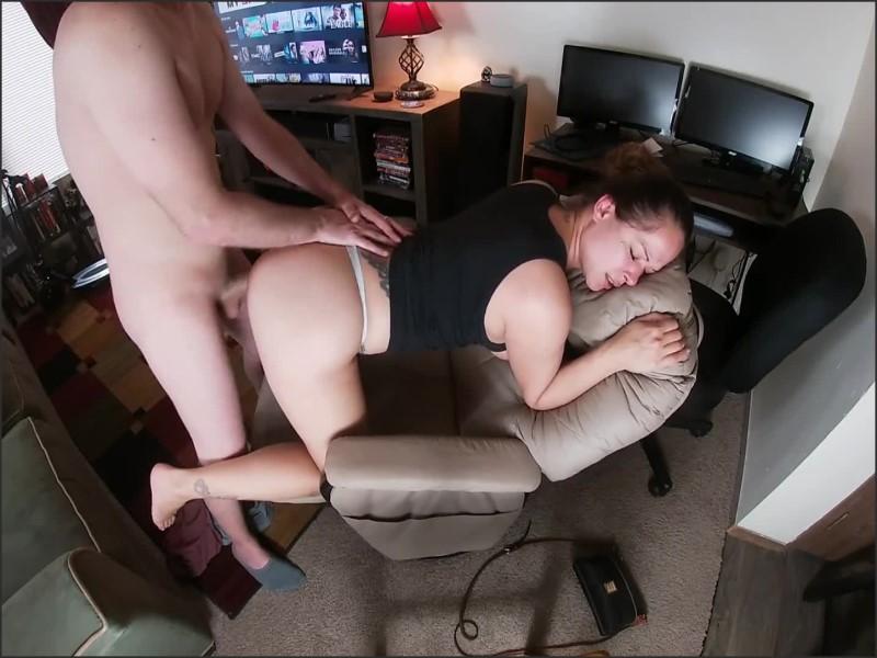 [Full HD] shy amateur girlfriend with big ass gets fucked tubertots   - TuberTots - -00:12:58 | Milf, Creampie - 269,1 MB
