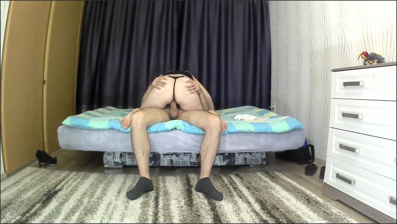 Stepmom And Son Have Sex At Home Mom With A Big Ass And Stepson  28.09.2020
