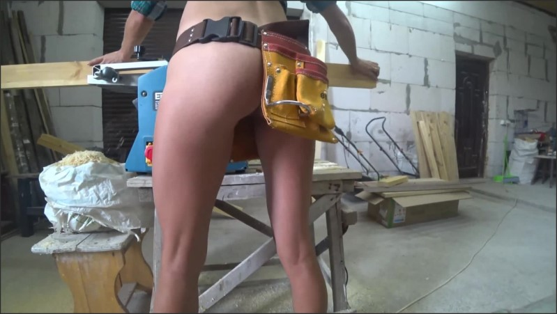 [Full HD] wife made blowjob before work with planer thicknesser hot woodworking part 3   - hothandyman - -00:39:45 | Cum Mouth, Long Legs - 688,7 MB