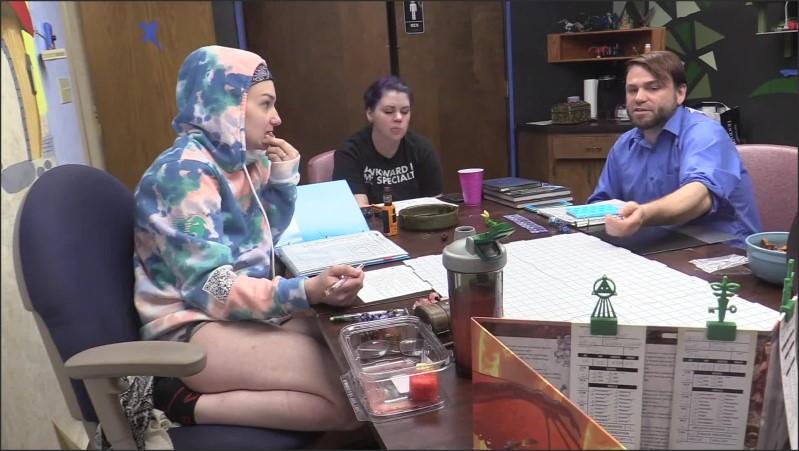 [Full HD] babes bandits season 1 episode 30 2   - babesandbandits - -00:30:05   Gamer Girl, Dnd, Role Play - 602,3 MB