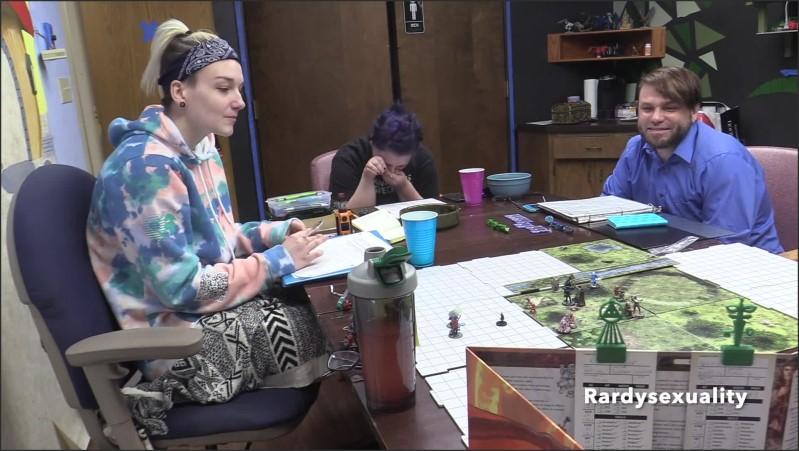 [Full HD] babes bandits season 1 episode 30 3   - babesandbandits - -00:30:59   Gamer Girl, Dungeon And Dragons - 618 MB