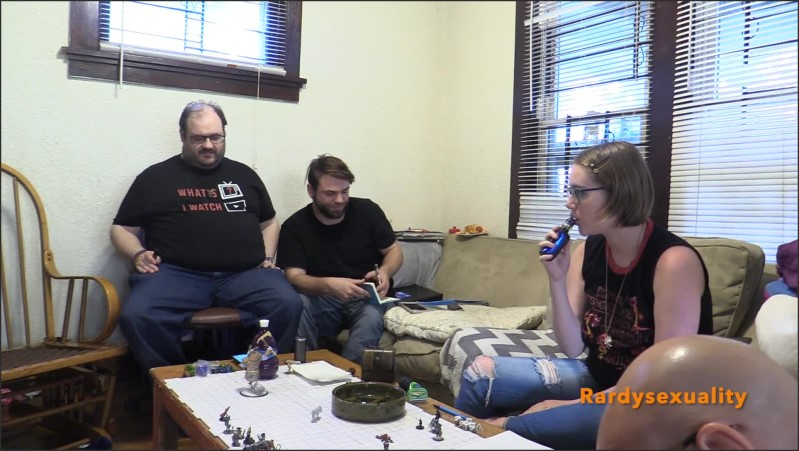 [Full HD] babes bandits season 1 episode 31 5   - babesandbandits - -00:30:06   Dungeons And Dragons, Geeky Girls, Tattooed Women - 606,8 MB